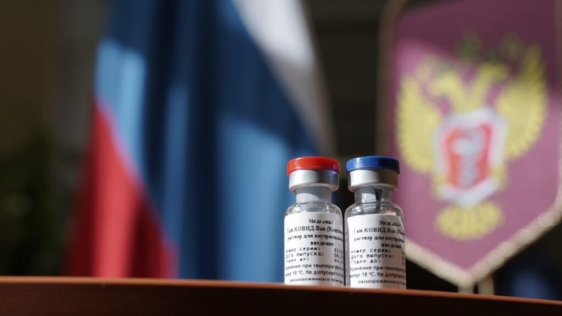 В Оренбургскую область поступила крупная партия вакцины от коронавирусной инфекции