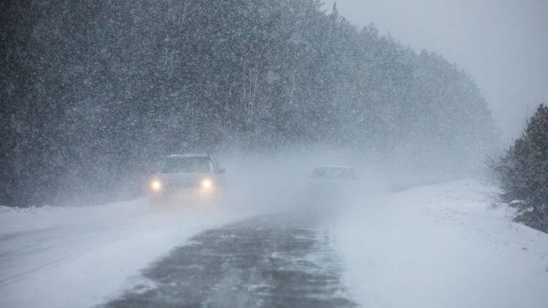 Прогнозируется ухудшение погоды
