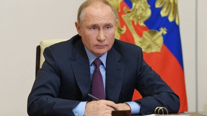 Путин подписал закон о новой методике расчета МРОТ и прожиточного минимума