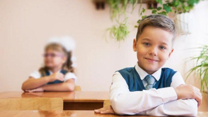 В Оренбуржье будут по-новому принимать детей в первый класс