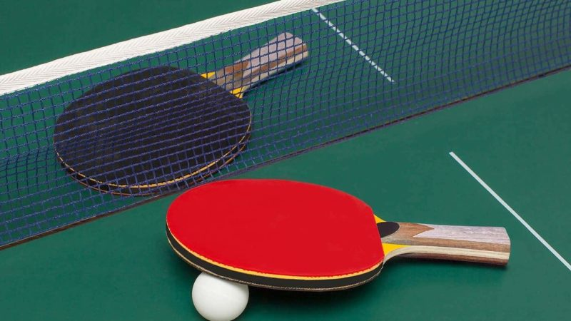 Сорочинские теннисисты завоевали две серебряные и две бронзовые награды