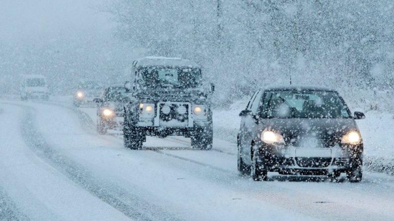 Вывоз снега разрешается