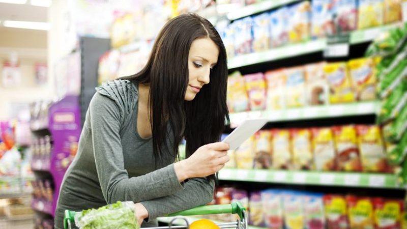 Три новых правила для покупателей