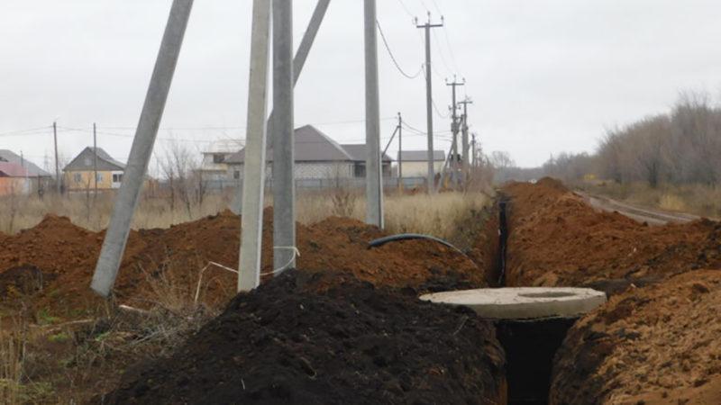«Сорочинску необходимо помочь!» — ситуация с водоснабжением округа на контроле министерства