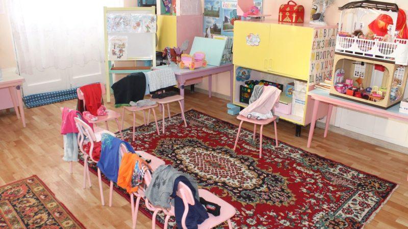 С 1 марта в Оренбургской области повышается плата за детские сады