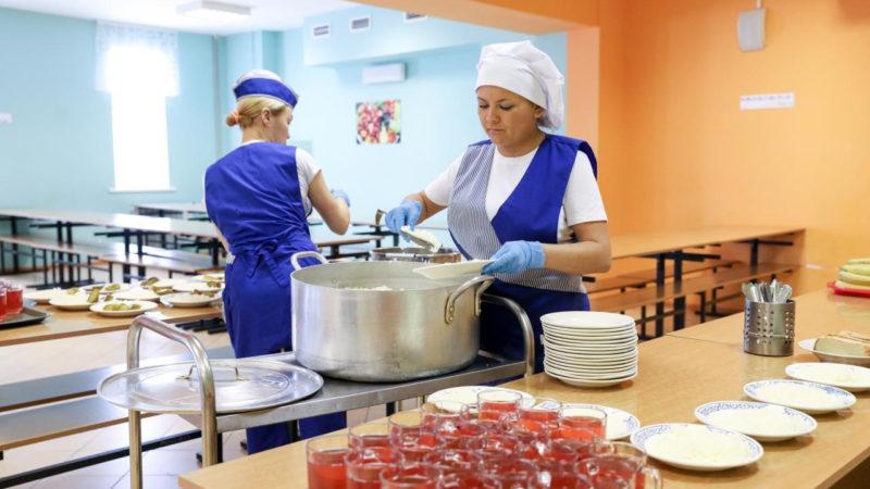 Нарушения в организации питания: прокуратура проверила дошкольные образовательные учреждения Сорочинского округа