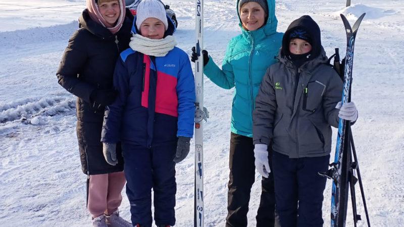 13 февраля — Лыжня России – 2021!