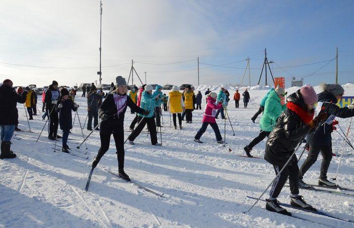 13 февраля – Всероссийский День лыжника!