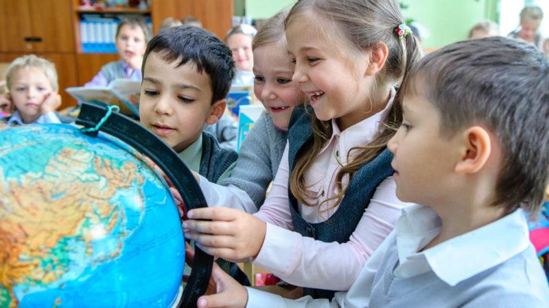 Школьники уйдут на каникулы