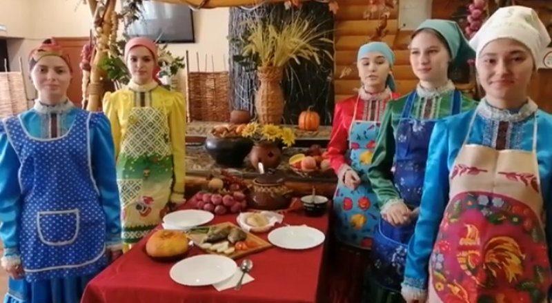 Сорочинские казачата снова на «Казачьем сполохе»