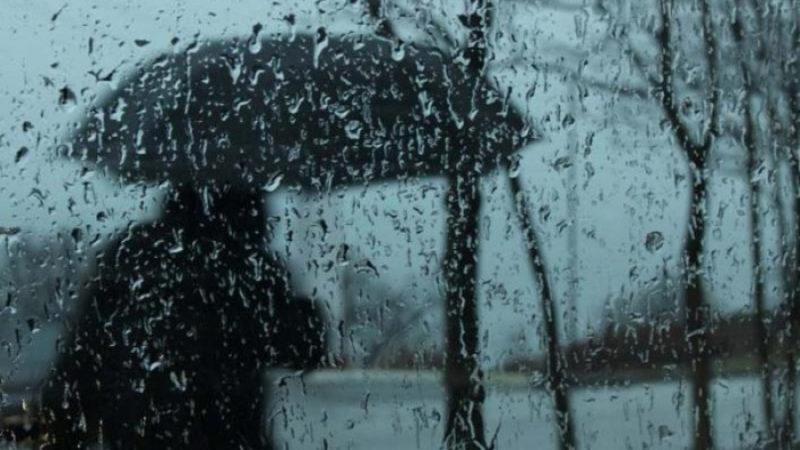 Оренбуржье накроют дожди