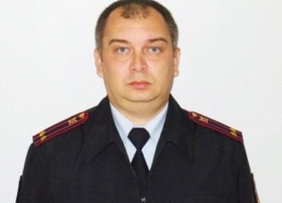 В Сорочинске — новый начальник полиции