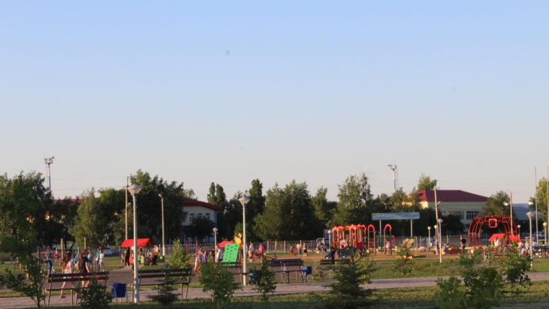 Сорочинский городской округ – в лидерах по качеству городской среды