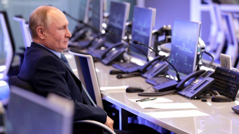 Владимир Путин: «Власти должны получать объективную информацию о проблемах россиян»