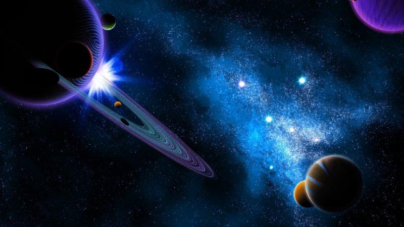 Как освоить космос, научит «Милена»