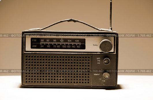 Говорит «Радио России»