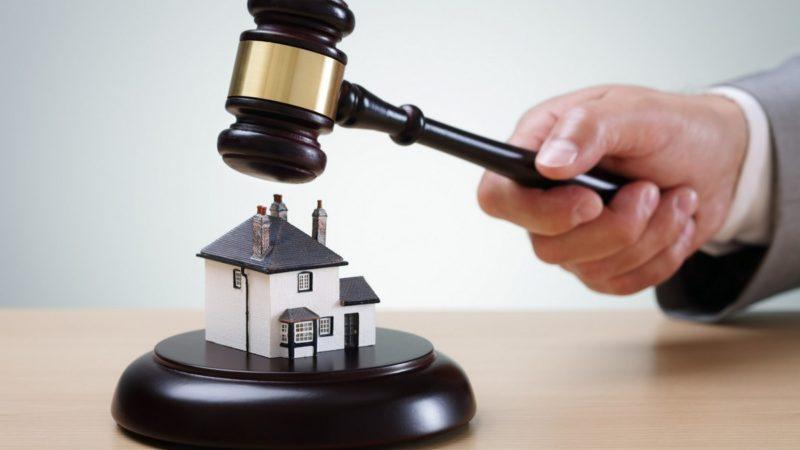 В Оренбургской области проведена первая электронная регистрация права собственности взыскателя на арестованное имущество