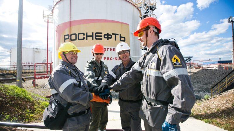 «Оренбургнефть» обеспечивает занятость