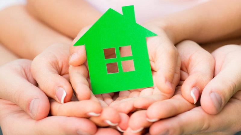 АО «Сельский дом» предлагает специальные условия для молодых семей