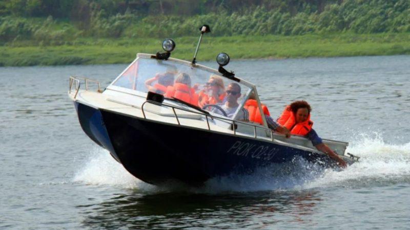 Лицензию на перевозки водным транспортом теперь можно получить на «Госуслугах»