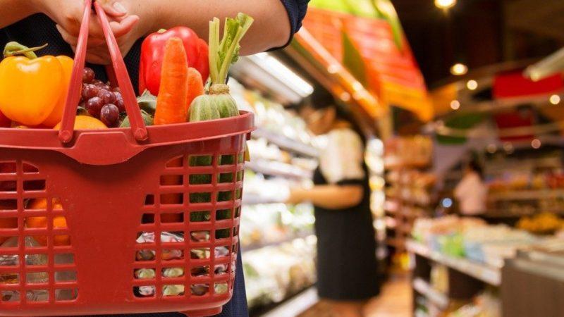 О росте цен, а также капитальном ремонте садов и школ в Оренбуржье