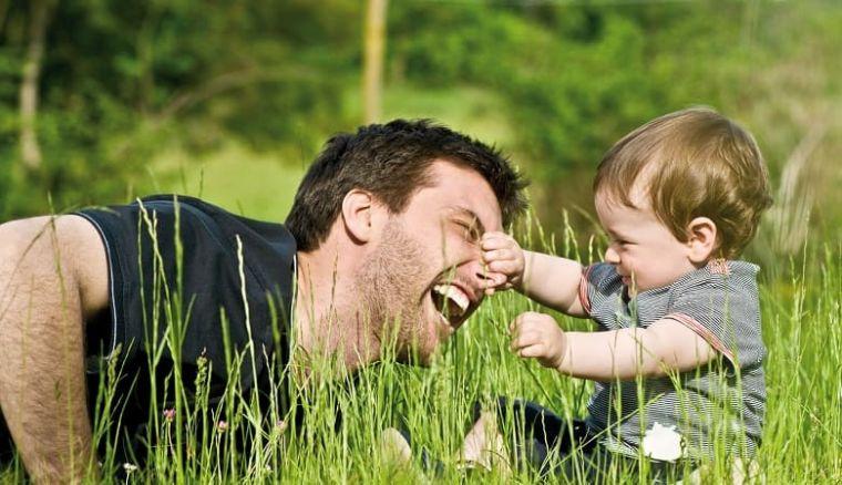 Сегодня в России отмечается День отца
