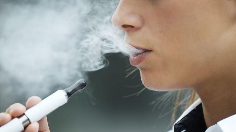 Альтернативного курения не существует!