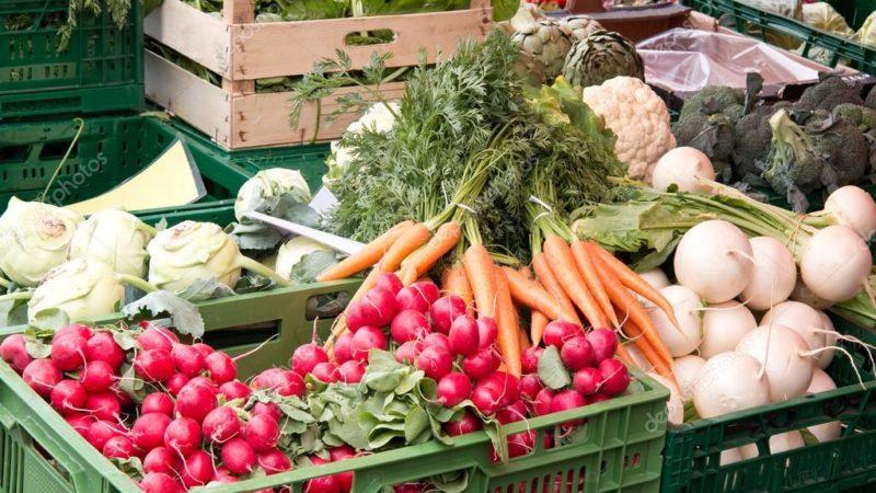 Пока растет цена, но не морковка