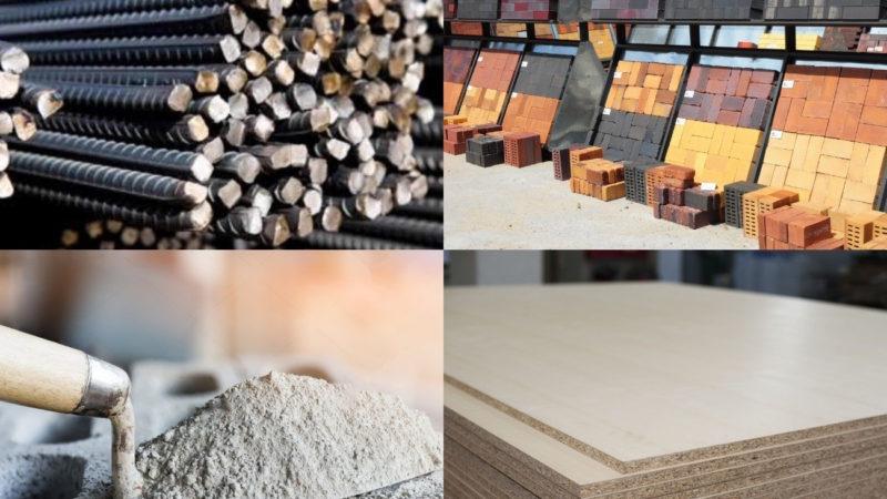 ФАС займётся ценами на стройматериалы
