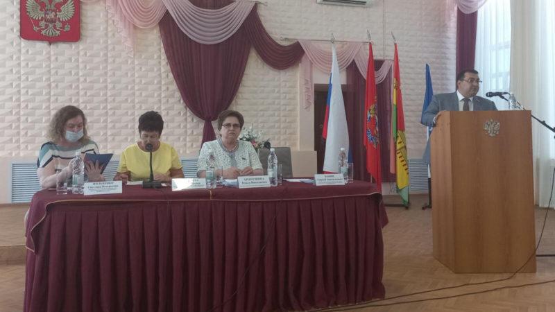 Что сделано за 5 лет: депутаты Заксобрания отчитались перед сорочинцами