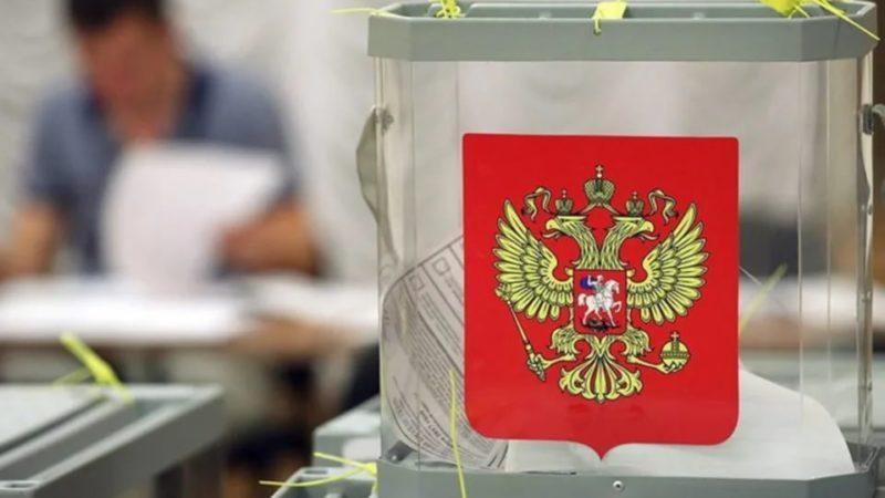 Выборы завершены – фавориты определились