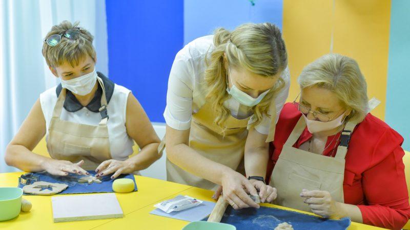 «Газпромнефть-Оренбург» развивает городские креативные пространства