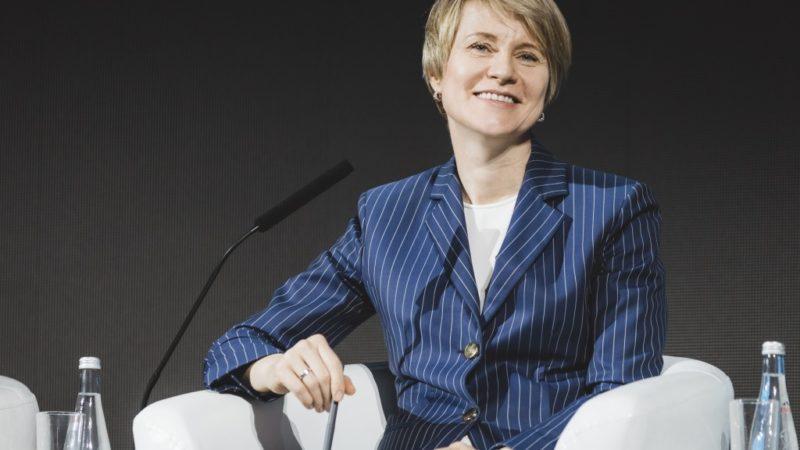 Елена Шмелева: «Одной из задач «Сириуса» мы видим масштабирование нашего опыта»
