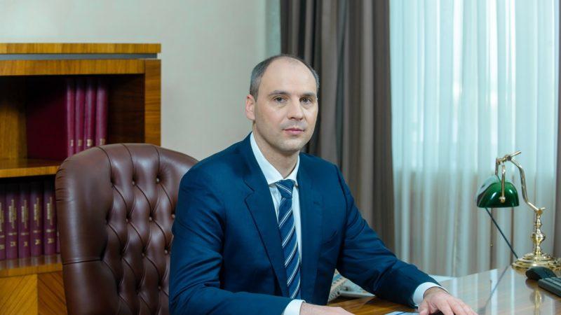 «Единая Россия» во главе с Денисом Паслером одержала уверенную победу на выборах в Оренбуржье