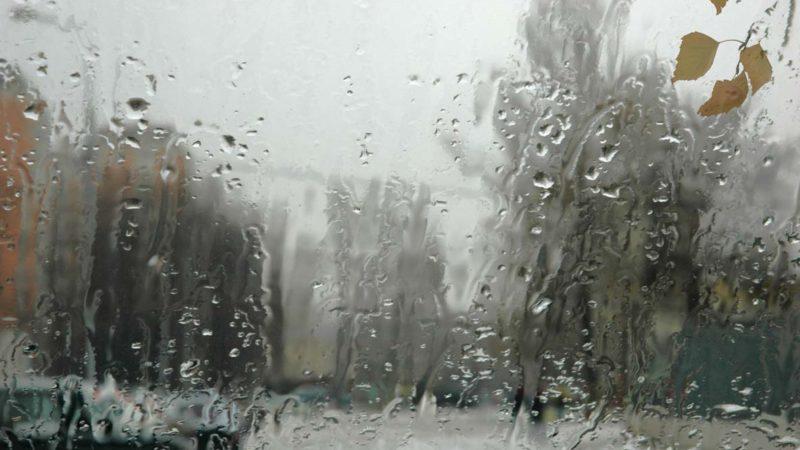 В Оренбуржье сегодня ожидаются дождь и мокрый снег