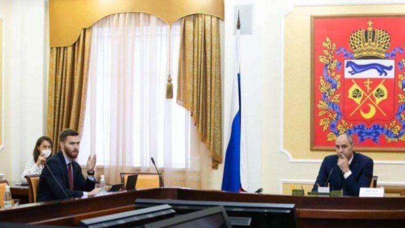 Оренбуржье впервые попало на первую строчку рейтинга «Инвестиционной активности регионов».