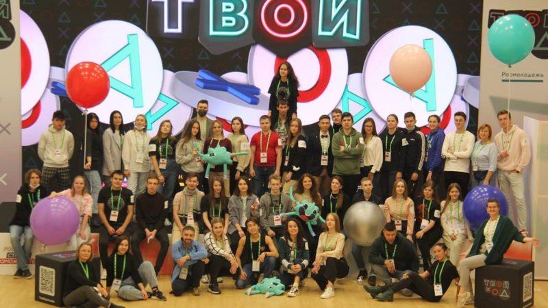 Оренбургские студенты свой ход сделали