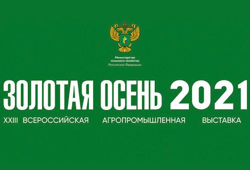 Первые медали «Золотой осени»